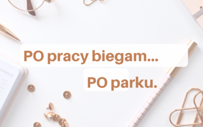 How the preposition PO can be used with Locative case